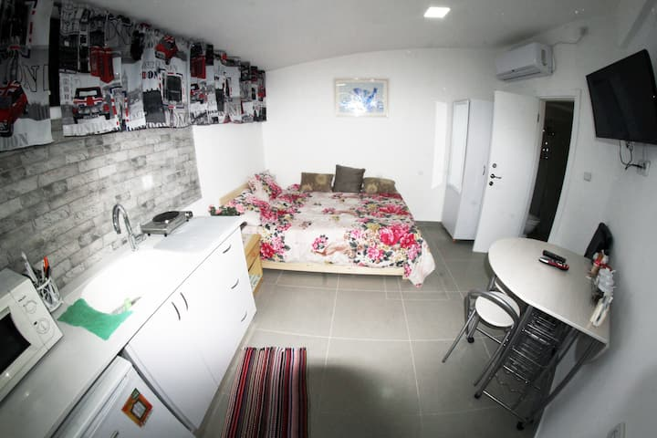 The Rosen's Place (Studio)