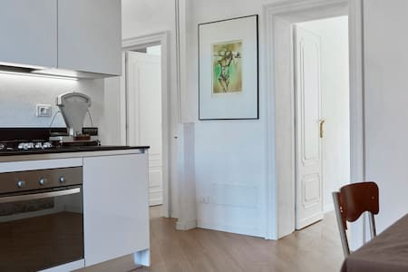Double Room in Milan. - Milano - Apartment