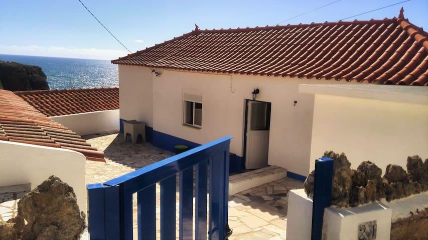 S. Lourenço Beach House - Azenhas do Mar - Casa