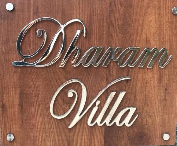 Dharam villa