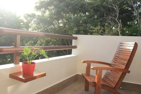 1 Bedroom Condo, Mexican Breakfast included Daily - Akumal - Pousada