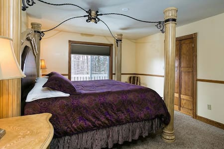 Large Great Room Luxury Home - Lancaster - Apartamento