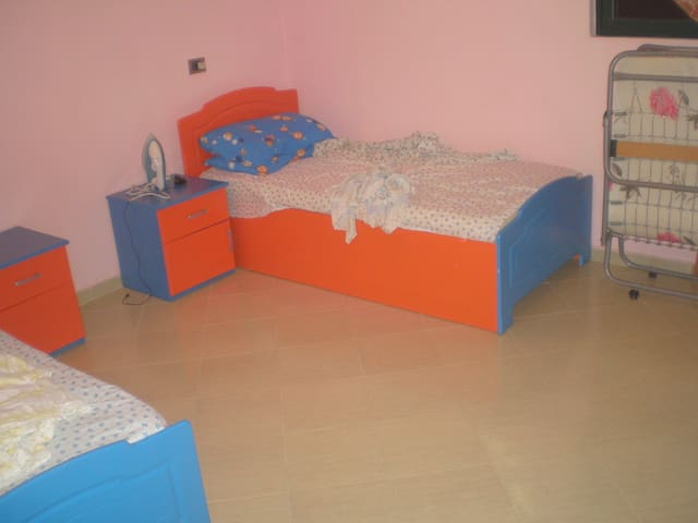 Cozy & Clean Beach Flat, Golem, Durres, Albania - Golem - Apartment