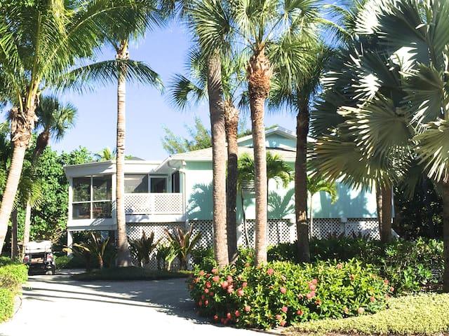 Gasparilla Getaway - Boca Grande - 一軒家