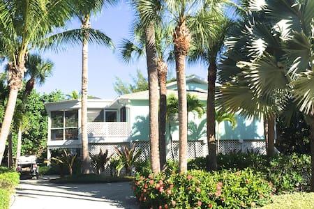 Gasparilla Getaway - Boca Grande
