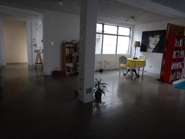 Ambiente agradable en una perfecta ubicación - GT - Apartment