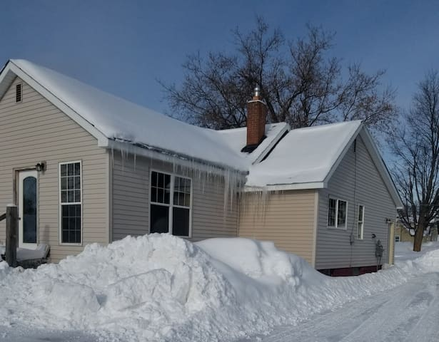 Newberry Homestyle Lodging New Listing