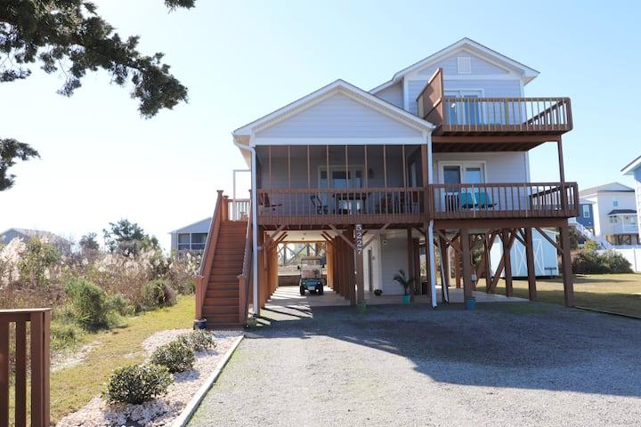 Shooting Star Beach House