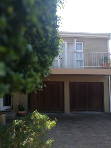 Olive Tree Apartment