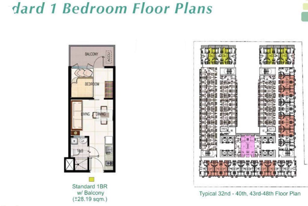 The room is divided into 5: kitchen, bathroom, living room, bedroom, and balcony.