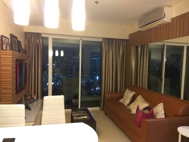 Affordable Stay near Plaza Indo