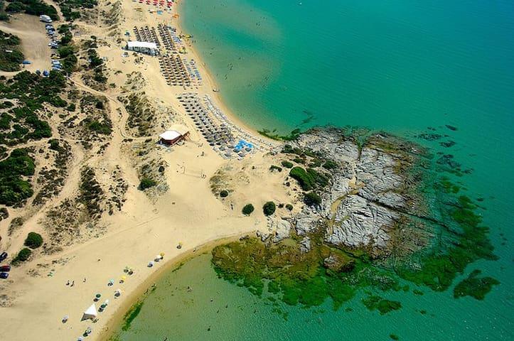 Nea Peramos, Greece - Nea Peramos - Daire
