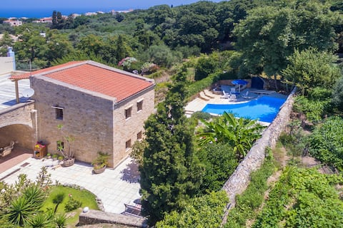 ¡Villa Svega, casa histórica cerca de la playa!
