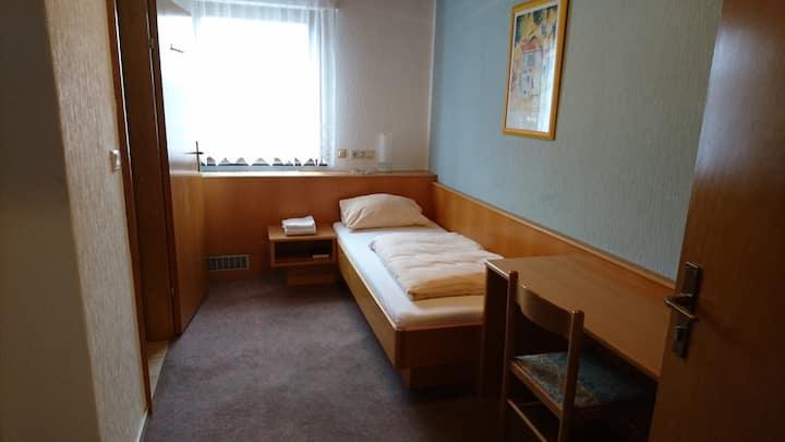 Zimmer in Gästehaus