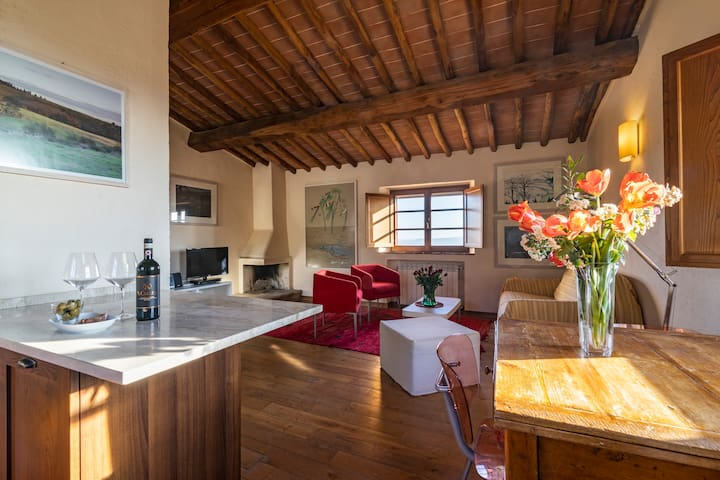 IL CELLESE WINERY BOUTIQUE . CAPANNA APARTMENT