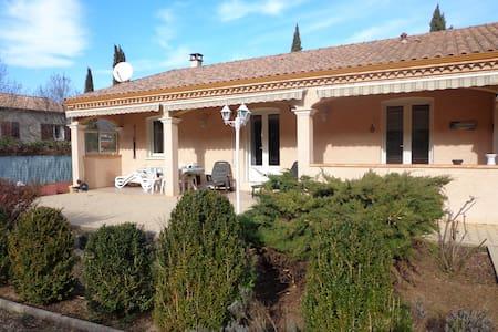 maison agréable - Lamalou-les-Bains