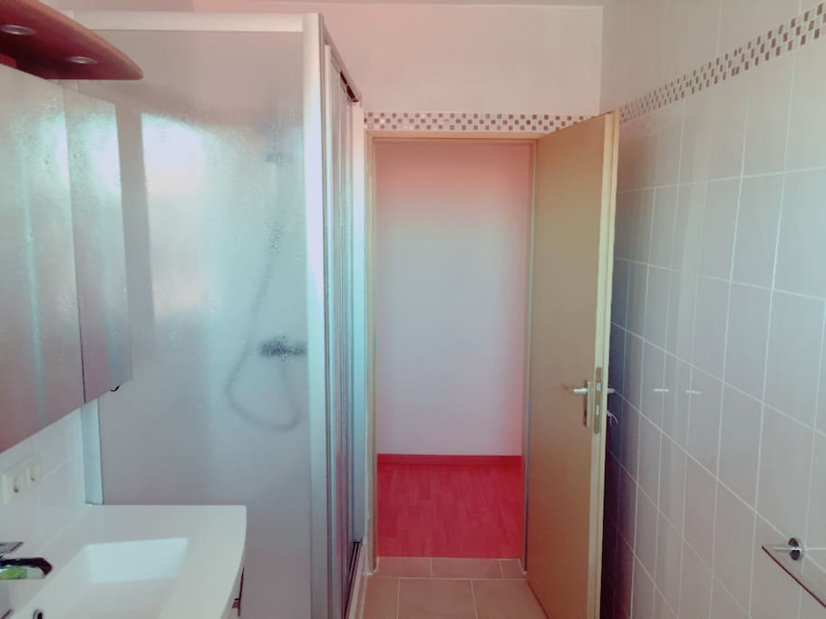 Badezimmer Bild 1 (Bathroom Picture 1)