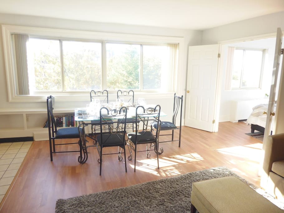 Furnished Apartments For Rent In Georgetown Dc