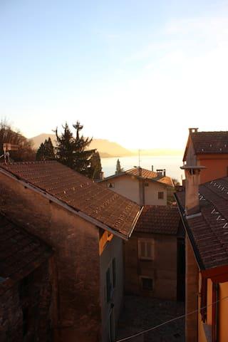 Casa Vittoria - Colmegna - Flat
