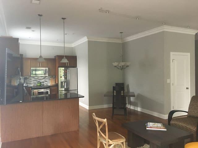 Awesome location, apartment downtown - Lexington - Lägenhet