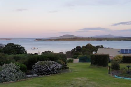 Gabby's  House  Flinders island