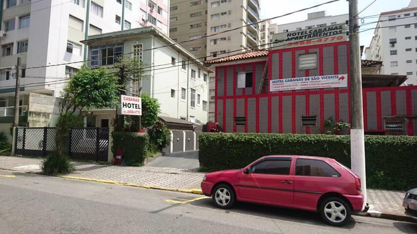 HOTEL CABANAS , ADULT HOTEL