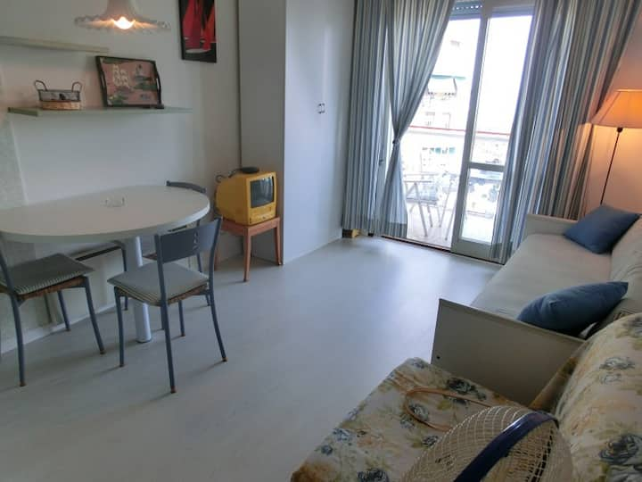 La Duna - Appartamento con splendida vista mare
