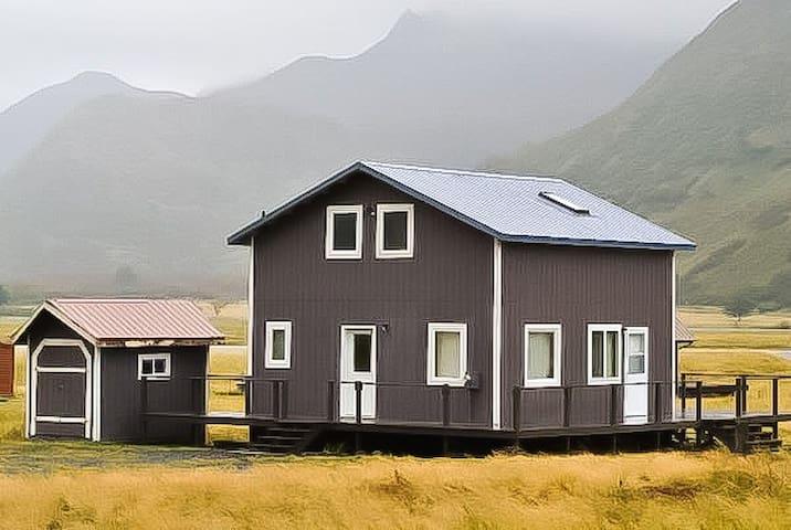 Kuik Cabin