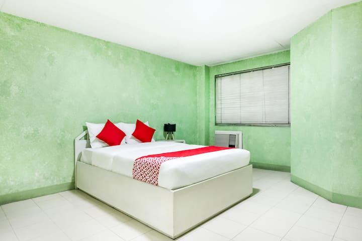 Two Bedroom Suite In Benson Aparte
