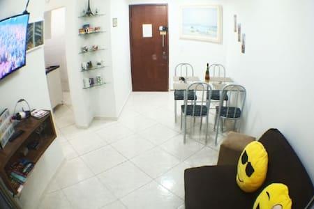 Apartamento na melhor localização de Foz do Iguaçu