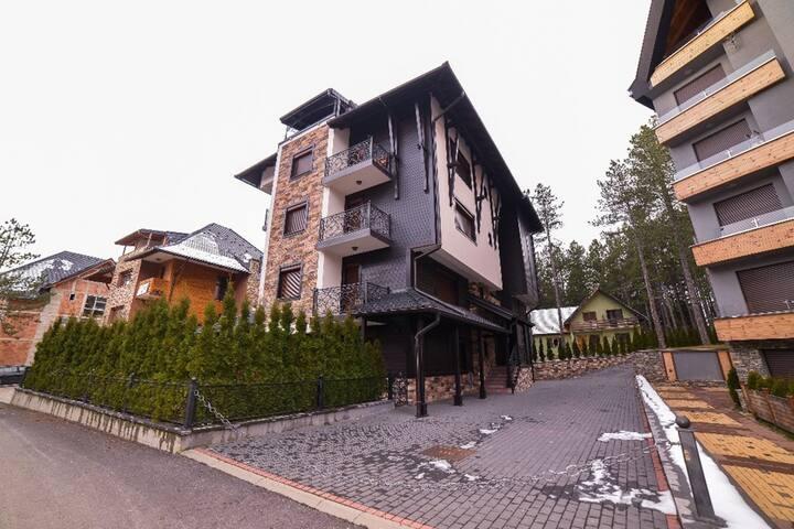 Orient Zlatibor