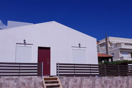 (New entry) Sweet detached house in Pacheia Ammos