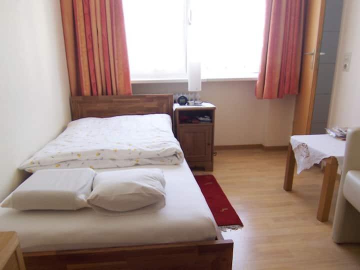 Casa Cristina, (Bad Krozingen), Appartment-Suite Nr. 8/ 3 Zimmer