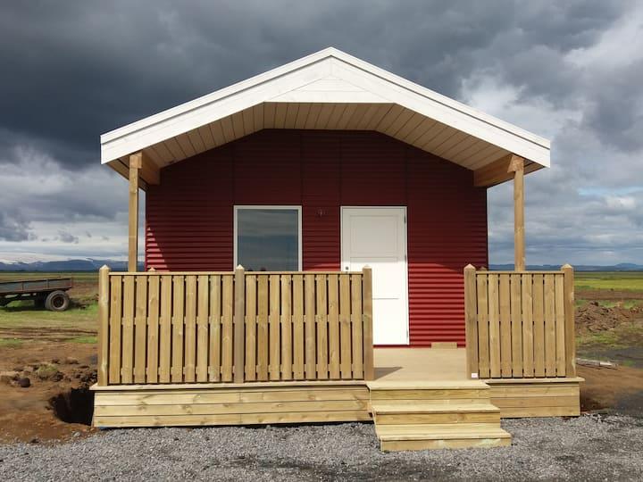 Jórvík cottage 3