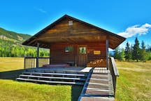 Bear Cabin at Rocky Ridge Resort