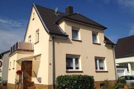 Ferienhaus Rhein-Ahr