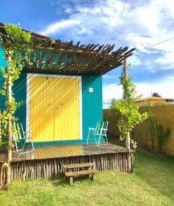 Chalés Amarante 01: Sua Casa em Pontal de Maceió