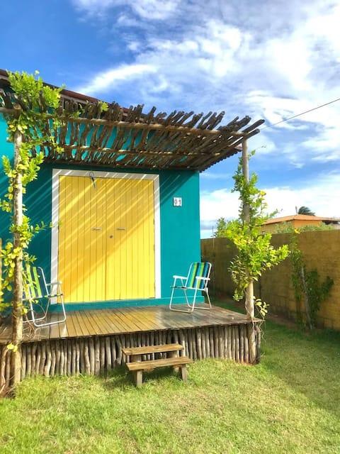 Chalés Amarante: Sua Casa em Pontal de Maceió