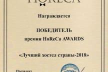 Best Hostel in Kazakhstan-2018