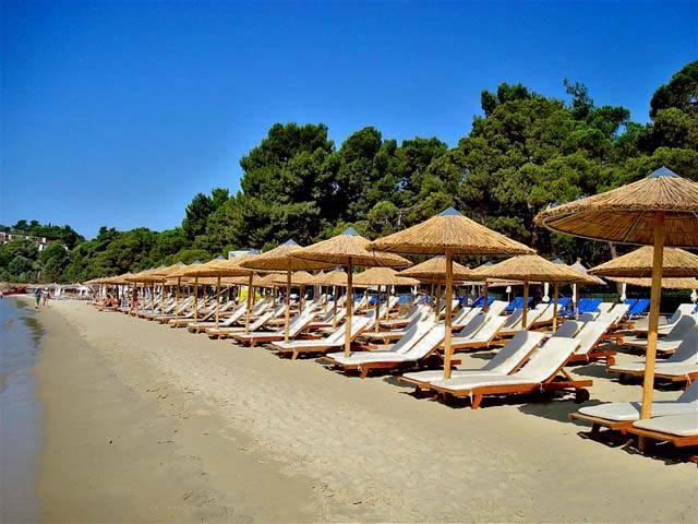 Villa Nikos - Apartment SOFITA 2