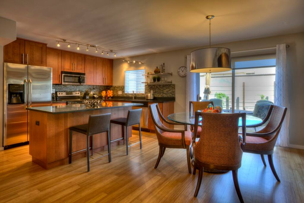 Extremely desirable biltmore mid century condo - Residence contemporaine yerger en arizona ...