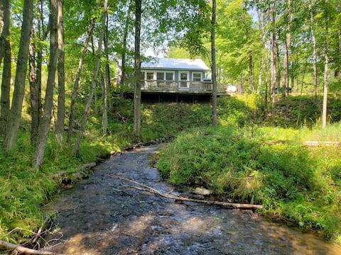 Cold Spring Creek Cottage