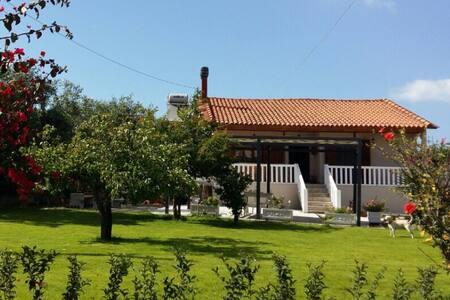 Santy Villa - Gerani