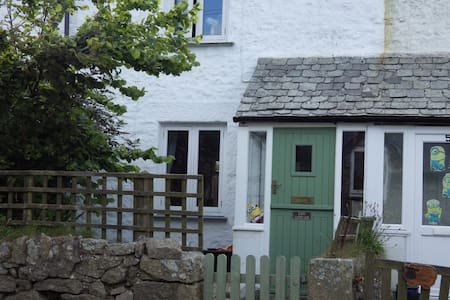 Former Miners Cottage