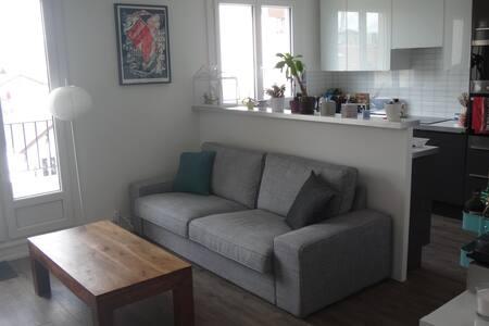 Confortable appartement à 2 pas de Paris - Alfortville
