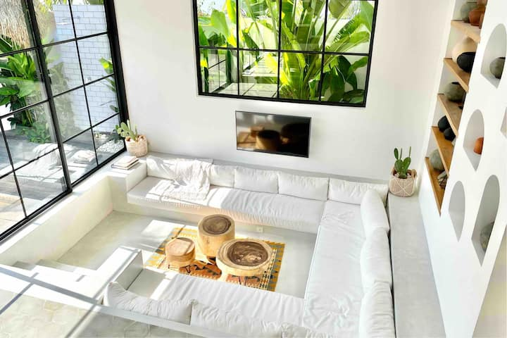 The Young Villas Canggu: Fast Wifi & Private Pool