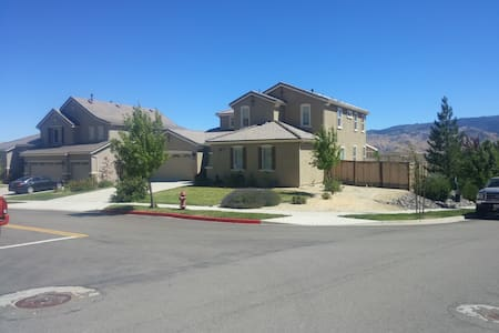 Great Basin Valley View, Best Views Possible - Reno