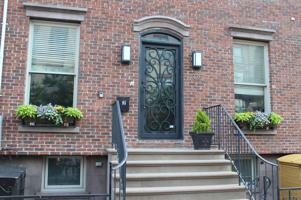 Charming 1 Bedroom Apt In Downtown Jersey City Apartments For Rent In Jersey City New Jersey
