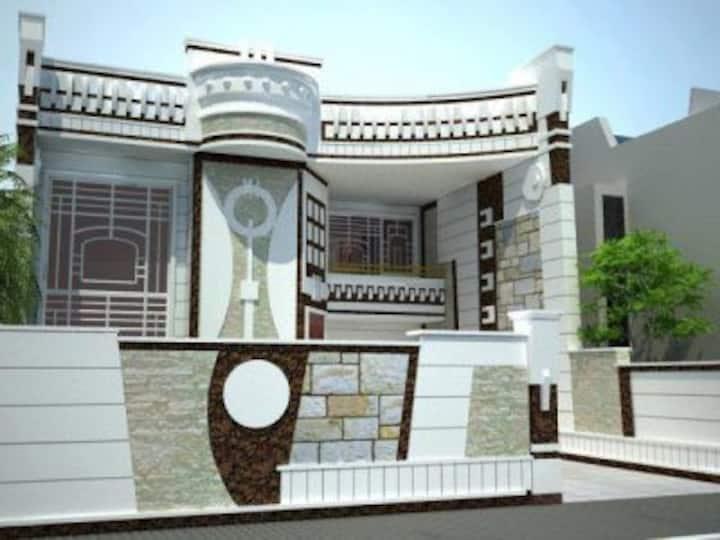 ولاية خنشلة بلدية اولاد رشاش السكن مجاور لمحل امل