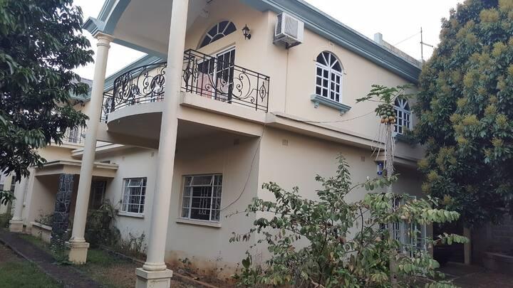 Quatre Bornes guest house